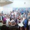 Share the Success of the First Concert of the Jewish Community Children's Choir